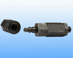 Hydraulic High Pressure Quick Couplings-HP