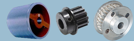 V Belt Pulley Supplier,Timing Pulley Manufacturer,Taper Lock Pulley