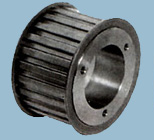 Timing Belt Pulley Technical Specification | Toothed Type Drive Pulleys